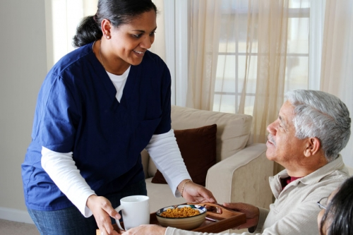 Planning Ahead: A Consumer's Guide to Nursing Facilities
